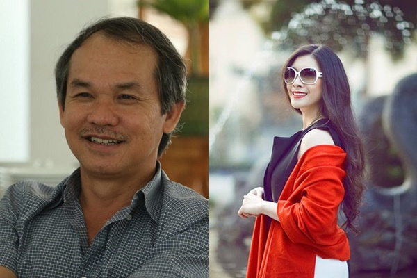 4 ái nữ kín tiếng bậc nhất nhà đại gia Việt Nam: Con bầu Đức số 1