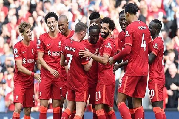 Top 3 cầu thủ mà Liverpool cần chiêu mộ ngay trong mùa Đông này