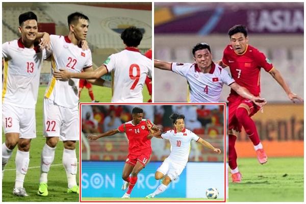 VL3 World Cup chỉ là giao lưu học hỏi: ĐT Việt Nam đi 1 ngày đàng, học 1 sàng khôn