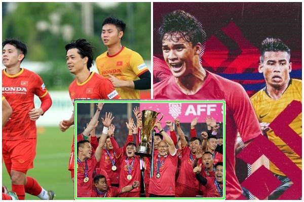 AFF Cúp thay đổi quy chế đặc biệt: ĐT Việt Nam tự tin bảo vệ thành công chức vô địch