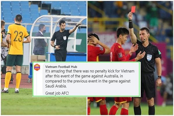 Thua 2 trận cay đắng vì trọng tài, fan Việt làm đơn kiện lên AFC: 'Chúng tôi bị xử ép trắng trợn'.