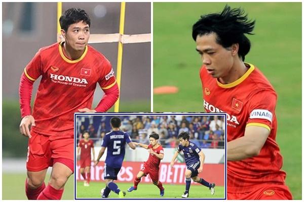 2 trận ghi 3 bàn, Công Phượng được ngợi khen: 'Hãy giữ vững phong độ để đấu Trung Quốc nhé Phượng'