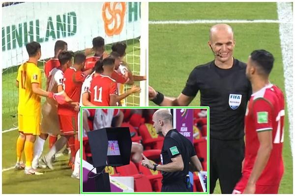 Không nên đổ lỗi cho trọng tài và VAR, được dự VL3 World Cup là thành công với ĐT Việt Nam rồi