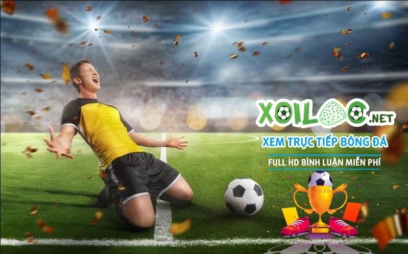 Giới thiệu kênh xem trực tiếp bóng đá số 1 Việt Nam Xôi Lạc TV