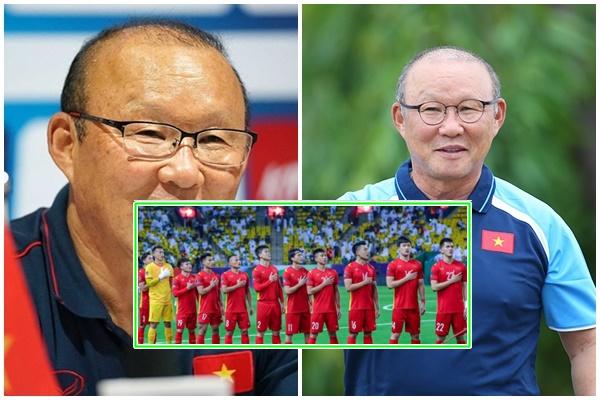 Thầy Park làm 'cách mạng' trước thềm đấu Trung Quốc: 5 siêu sao chính thức được triệu tập