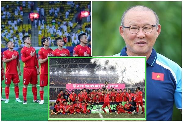 Cựu siêu sao bóng đá Việt: 'Thầy Park khiêm tốn quá, Việt Nam kiểu chi cũng vô địch AFF Cup 2021'