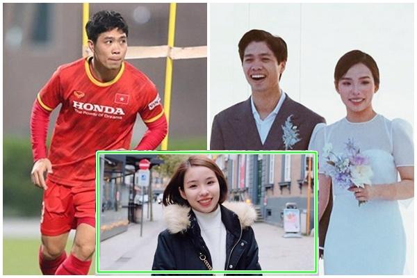 Công Phượng miệt mài luyện công, Viên Minh khiến triệu fan đốn tim: 'Phúng ơi cố lên anh!'